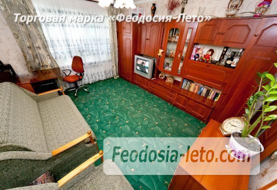 1 комнатная квартира в Феодосии, улица Луначарского - фотография № 5