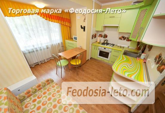1 комнатная квартира в Феодосии, улице Одесская, 2 - фотография № 1
