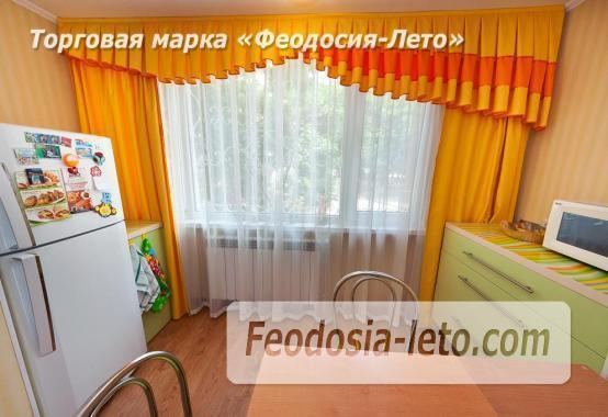 1 комнатная квартира в Феодосии, улице Одесская, 2 - фотография № 2