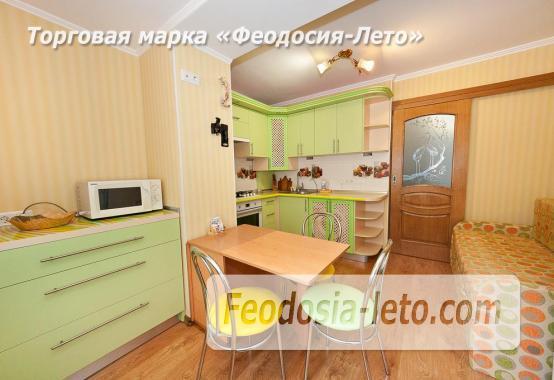 1 комнатная квартира в Феодосии, улице Одесская, 2 - фотография № 3
