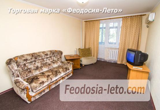 1 комнатная квартира в Феодосии, улица Первушина, 1 - фотография № 1