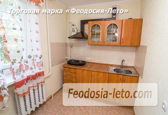 1 комнатная квартира в Феодосии, улица Первушина, 1 - фотография № 4