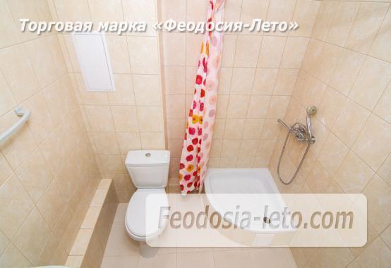 1 комнатная квартира в Феодосии, улица Первушина, 1 - фотография № 7