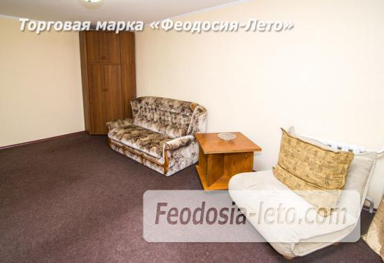 1 комнатная квартира в Феодосии, улица Первушина, 1 - фотография № 2