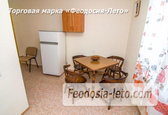 1 комнатная квартира в Феодосии, улица Первушина, 1 - фотография № 3