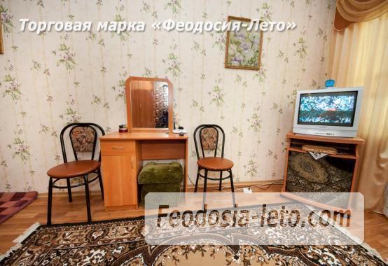 1 комнатная квартира в Приморском на улице Победы, 8 - фотография № 6