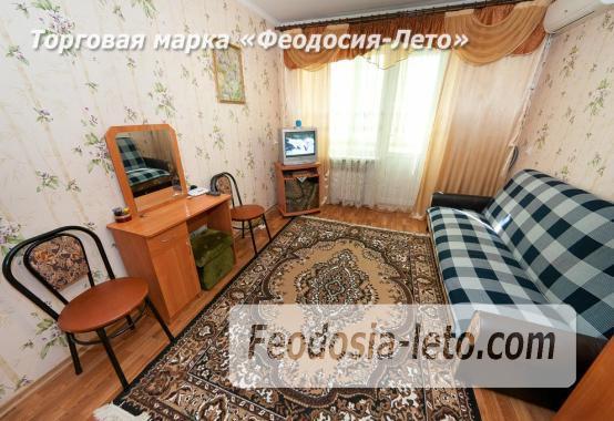 1 комнатная квартира в Приморском на улице Победы, 8 - фотография № 3