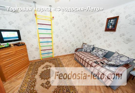 1 комнатная квартира в Феодосии, улица Революционная - фотография № 1