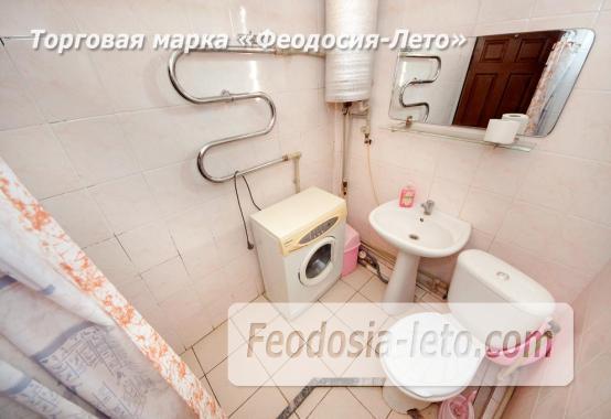 1 комнатная квартира в Феодосии, улица Русская, 5 - фотография № 5