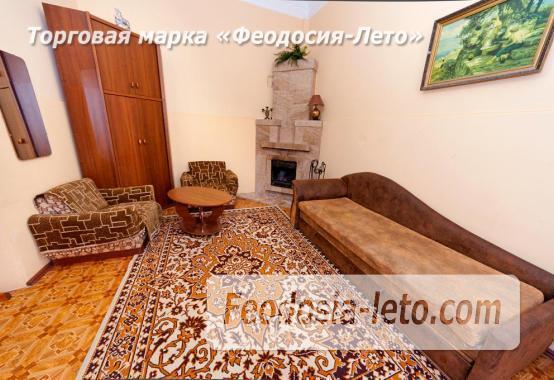 1 комнатная квартира в Феодосии, улица Русская, 5 - фотография № 17