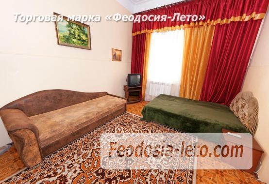 1 комнатная квартира в Феодосии, улица Русская, 5 - фотография № 12