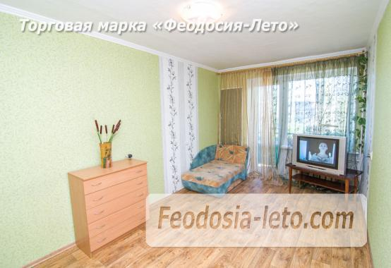 1 комнатная квартира в Феодосии, улица Шевченко, 59 - фотография № 1