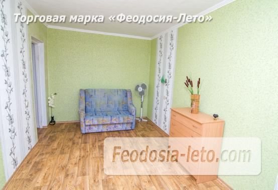 1 комнатная квартира в Феодосии, улица Шевченко, 59 - фотография № 2