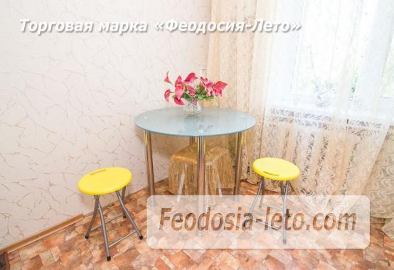 1 комнатная квартира в Феодосии, улица Шевченко, 59 - фотография № 3