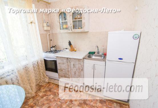 1 комнатная квартира в Феодосии, улица Шевченко, 59 - фотография № 4