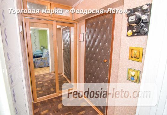 1 комнатная квартира в Феодосии, улица Шевченко, 59 - фотография № 5