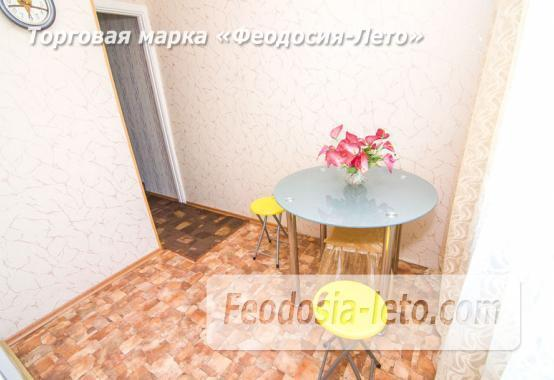 1 комнатная квартира в Феодосии, улица Шевченко, 59 - фотография № 6