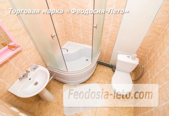 1 комнатная квартира в Феодосии, улица Шевченко, 59 - фотография № 7