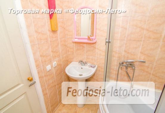 1 комнатная квартира в Феодосии, улица Шевченко, 59 - фотография № 8