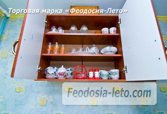 1 комнатная квартира в Феодосии, улица Советская, 12 - фотография № 1