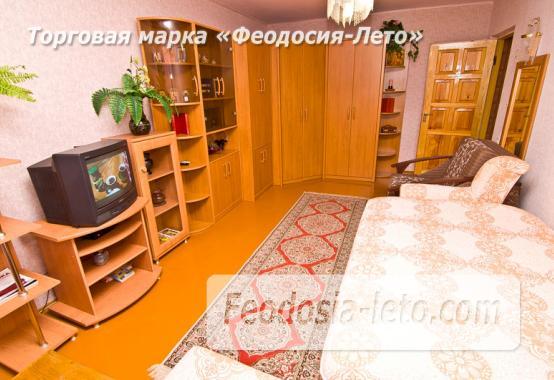 1 комнатная квартира в Феодосии, улица Советская, 12 - фотография № 12
