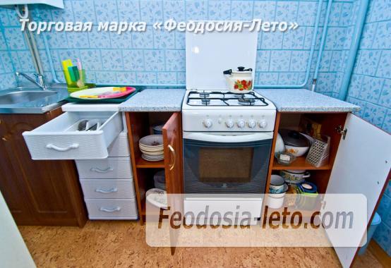 1 комнатная квартира в Феодосии, улица Советская, 12 - фотография № 3