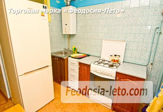 1 комнатная квартира в Феодосии, улица Советская, 12 - фотография № 4