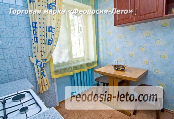 1 комнатная квартира в Феодосии, улица Советская, 12 - фотография № 8