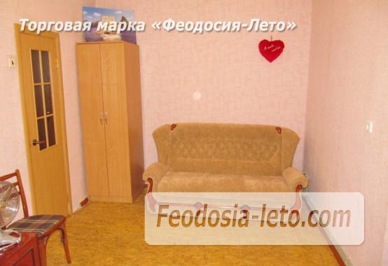 1 комнатная прекрасная квартира в Феодосии, улица Советская, 23 - фотография № 1
