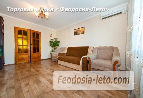 1 комнатная квартира в Феодосии, улица Строительная, 13 - фотография № 1
