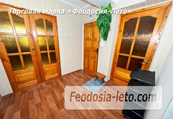 1 комнатная квартира в Феодосии, улица Строительная, 13 - фотография № 5