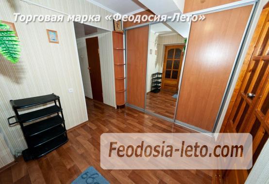 1 комнатная квартира в Феодосии, улица Строительная, 13 - фотография № 6