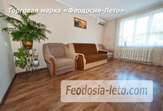 1 комнатная квартира в Феодосии, улица Строительная, 13 - фотография № 15