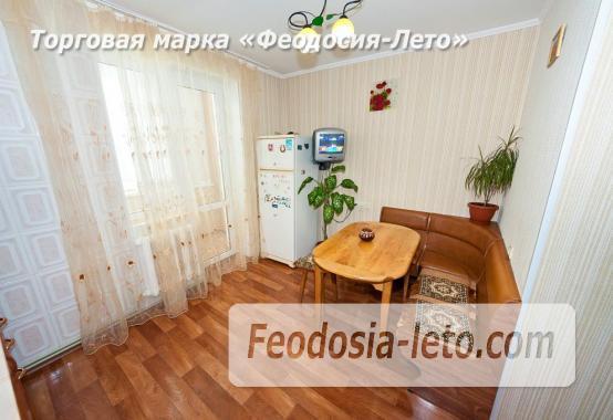 1 комнатная квартира в Феодосии, улица Строительная, 13 - фотография № 2