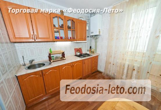 1 комнатная квартира в Феодосии, улица Строительная, 13 - фотография № 3
