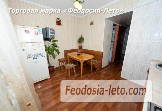 1 комнатная квартира в Феодосии, улица Строительная, 13 - фотография № 4