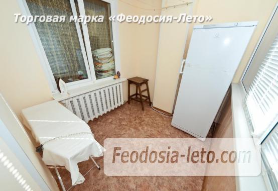 1 комнатная квартира в Феодосии, улица Строительная, 13 - фотография № 7