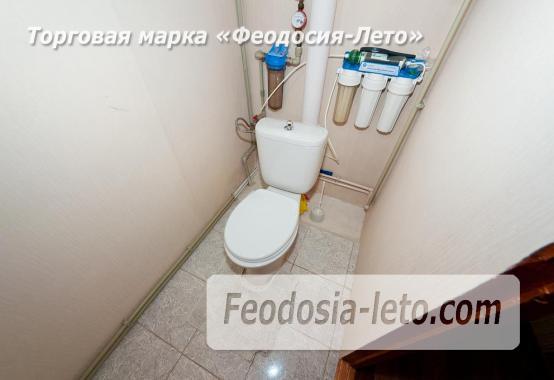 1 комнатная квартира в Феодосии, улица Строительная, 13 - фотография № 9