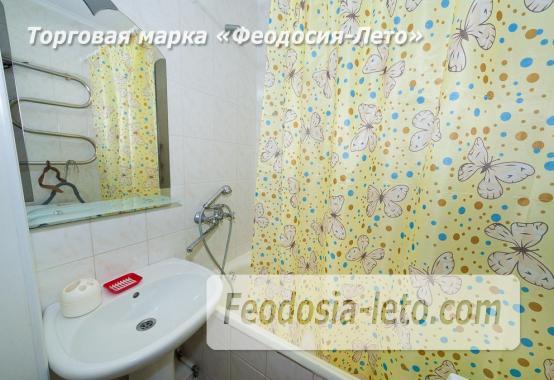 1 комнатная квартира в Феодосии, улица Строительная, 13 - фотография № 10