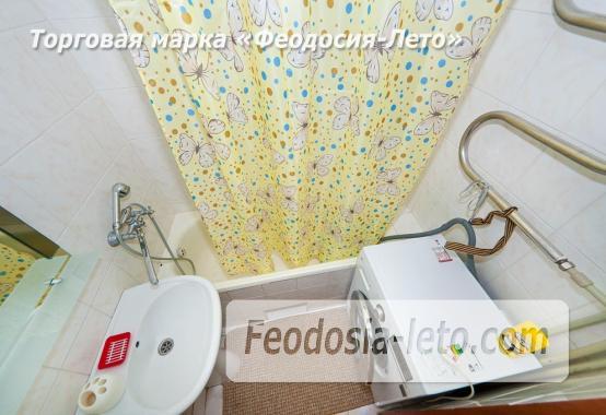 1 комнатная квартира в Феодосии, улица Строительная, 13 - фотография № 11