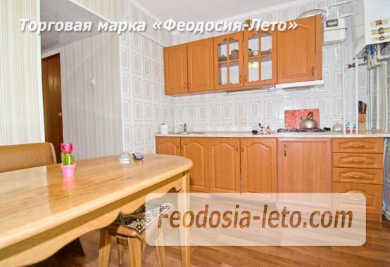 1 комнатная квартира в Феодосии, улица Строительная, 13 - фотография № 12