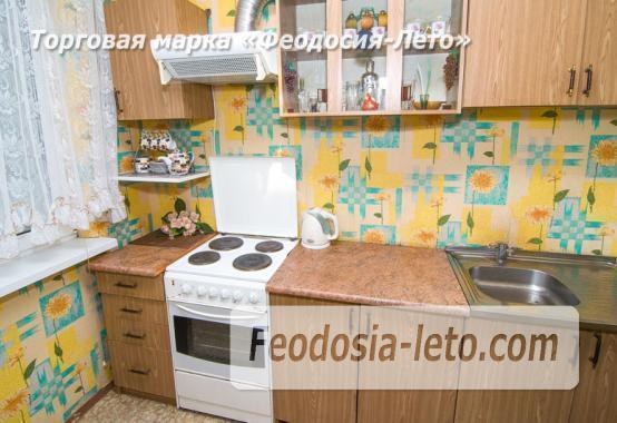 1 комнатная квартира в Феодосии, улица Володарского, 15 - фотография № 1