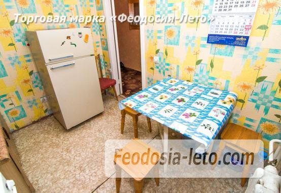 1 комнатная квартира в Феодосии, улица Володарского, 15 - фотография № 3