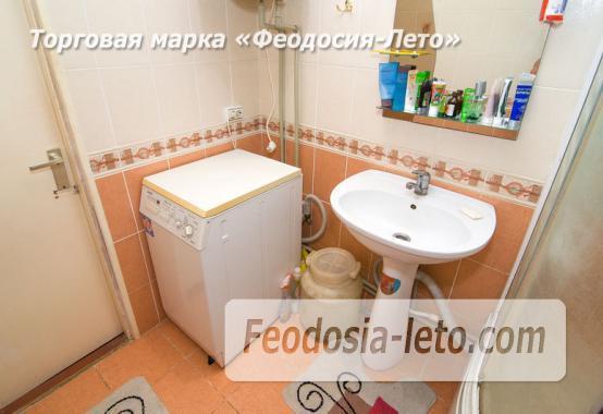 1 комнатная квартира в Феодосии, улица Володарского, 15 - фотография № 4