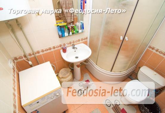 1 комнатная квартира в Феодосии, улица Володарского, 15 - фотография № 5