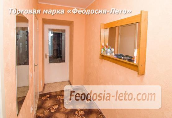 1 комнатная квартира в Феодосии, улица Володарского, 15 - фотография № 6