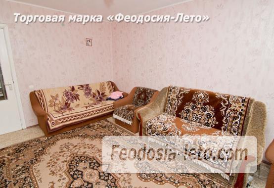 1 комнатная квартира в Феодосии, улица Володарского, 15 - фотография № 7