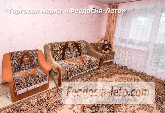 1 комнатная квартира в Феодосии, улица Володарского, 15 - фотография № 8