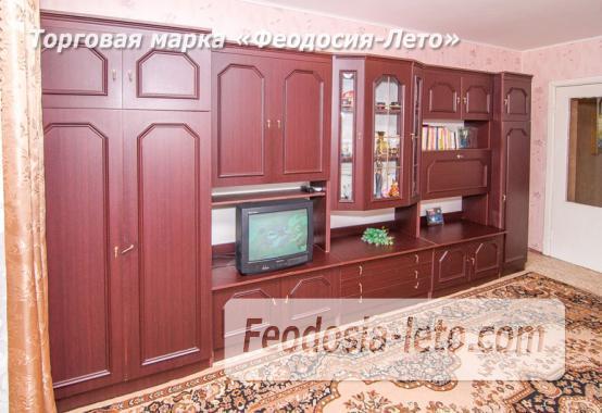1 комнатная квартира в Феодосии, улица Володарского, 15 - фотография № 2