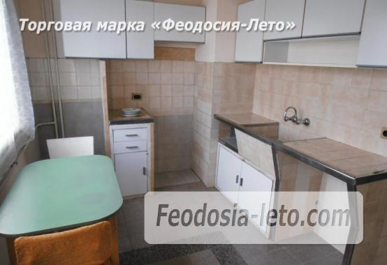 1 комнатная квартира в п. Приморский на улице Железнодорожная - фотография № 1